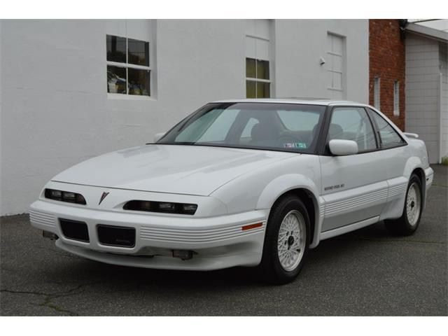 1993 Pontiac Grand Prix (CC-1474894) for sale in Springfield, Massachusetts