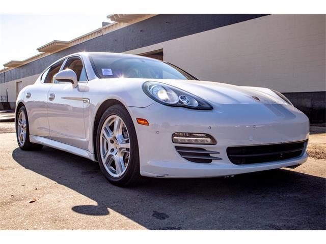 2011 Porsche Panamera (CC-1470049) for sale in Jackson, Mississippi