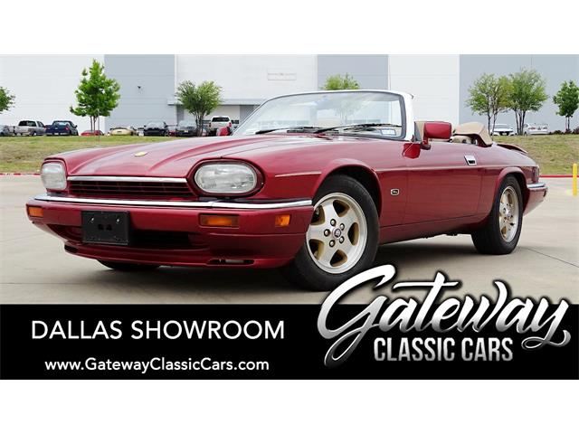 1994 Jaguar XJS (CC-1470496) for sale in O'Fallon, Illinois