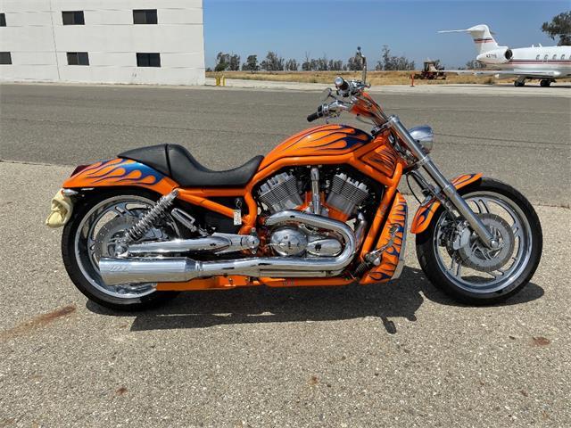 2002 Harley-Davidson V-Rod (CC-1474964) for sale in orange, --