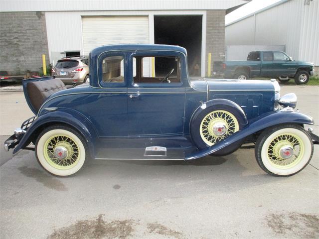 1932 Pontiac Deluxe 6 (CC-1474969) for sale in Quincy, Illinois