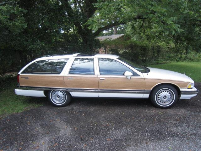 1993 Buick Estate Wagon (CC-1474972) for sale in Tifton, Georgia