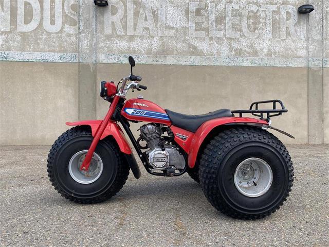 1981 Honda Trike (CC-1474992) for sale in Anderson, California