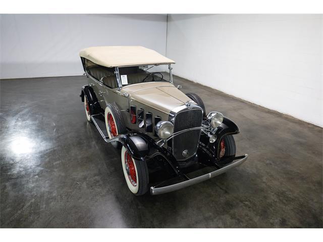 1932 Chevrolet Antique (CC-1470050) for sale in Jackson, Mississippi