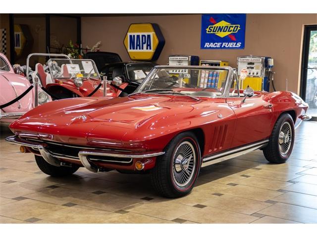 1965 Chevrolet Corvette (CC-1470500) for sale in Venice, Florida