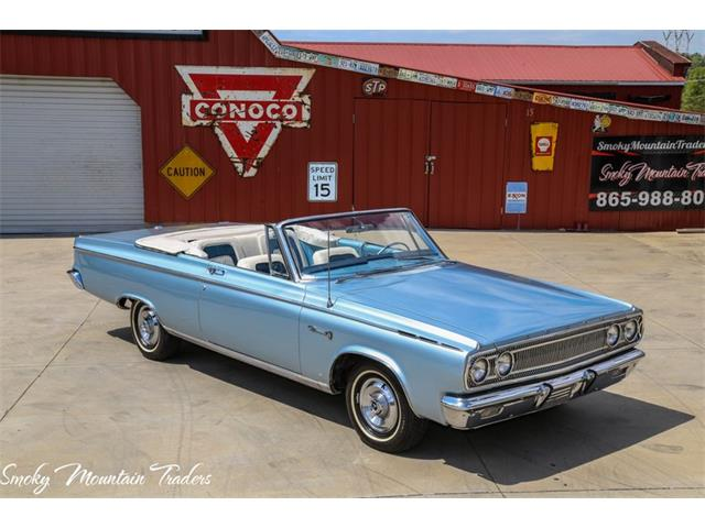 1965 Dodge Coronet (CC-1470508) for sale in Lenoir City, Tennessee