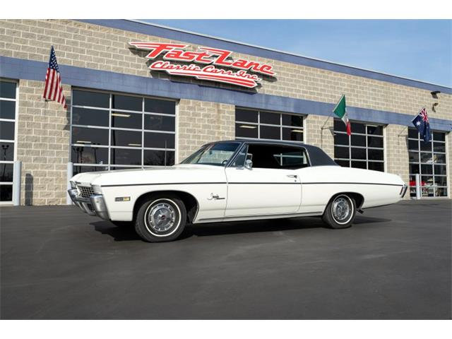 1968 Chevrolet Impala (CC-1470510) for sale in St. Charles, Missouri