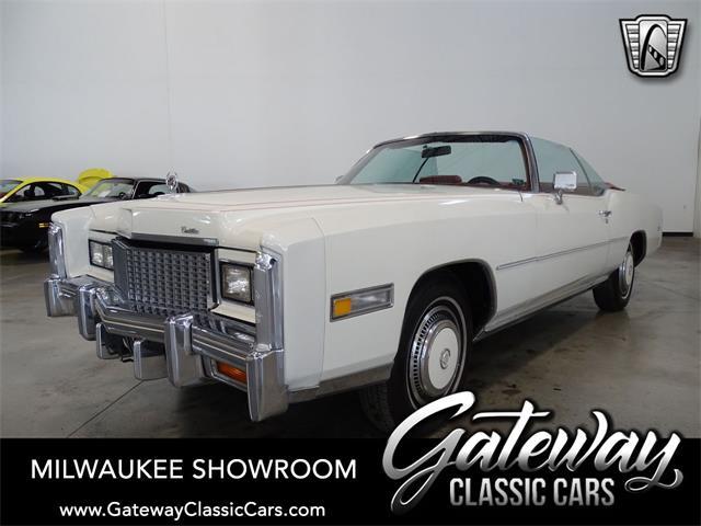 1976 Cadillac Eldorado (CC-1475106) for sale in O'Fallon, Illinois