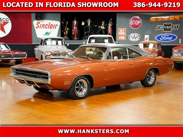 1970 Dodge Charger (CC-1470511) for sale in Homer City, Pennsylvania