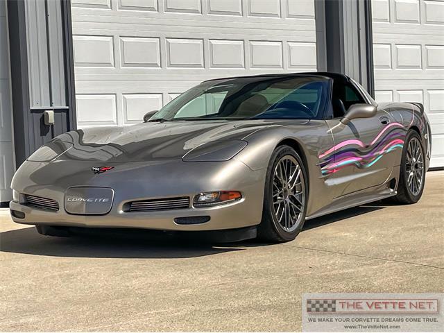 1999 Chevrolet Corvette (CC-1475129) for sale in Sarasota, Florida