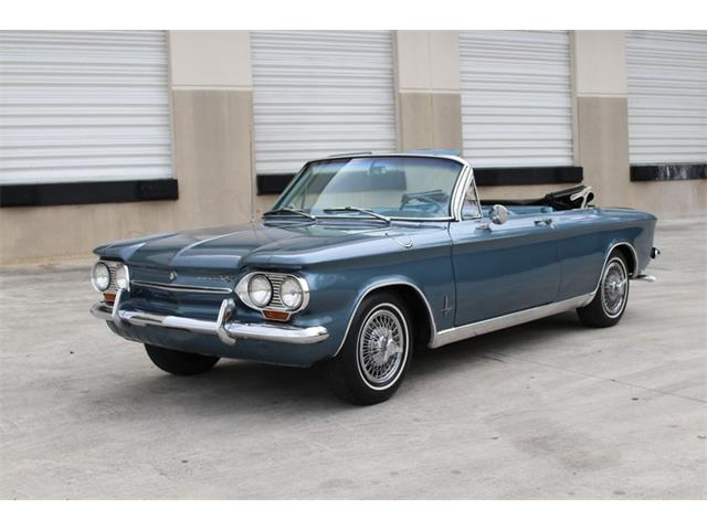 1963 Chevrolet Corvair (CC-1470515) for sale in Fort Lauderdale, Florida
