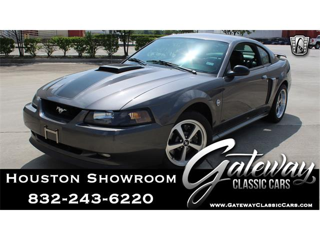 2004 Ford Mustang (CC-1470516) for sale in O'Fallon, Illinois