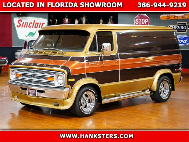 1974 Dodge B Series (CC-1470518) for sale in Homer City, Pennsylvania