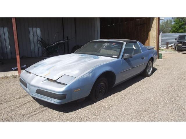 1990 Pontiac Firebird (CC-1475211) for sale in Phoenix, Arizona