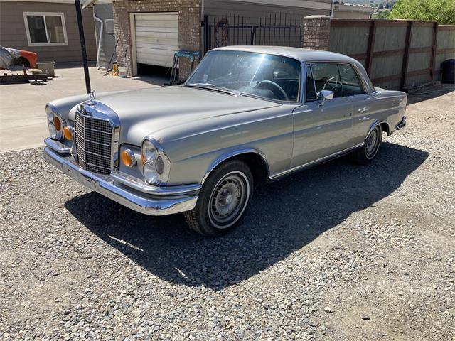1969 Mercedes-Benz 280SE (CC-1475228) for sale in Oroville, Washington