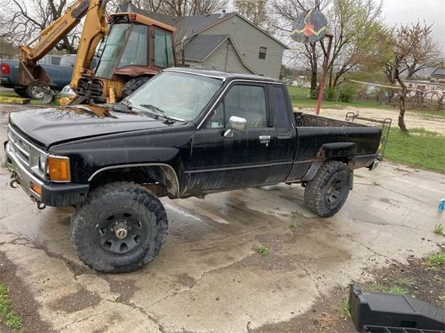 1987 Toyota SR5 (CC-1470523) for sale in Cadillac, Michigan