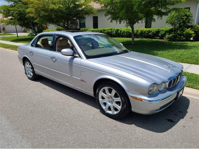 2005 Jaguar XJ8 (CC-1470524) for sale in Cadillac, Michigan
