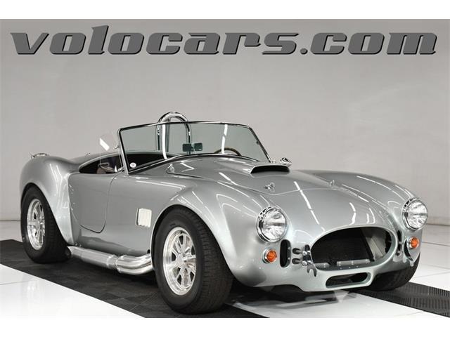 1965 Shelby Cobra (CC-1475241) for sale in Volo, Illinois