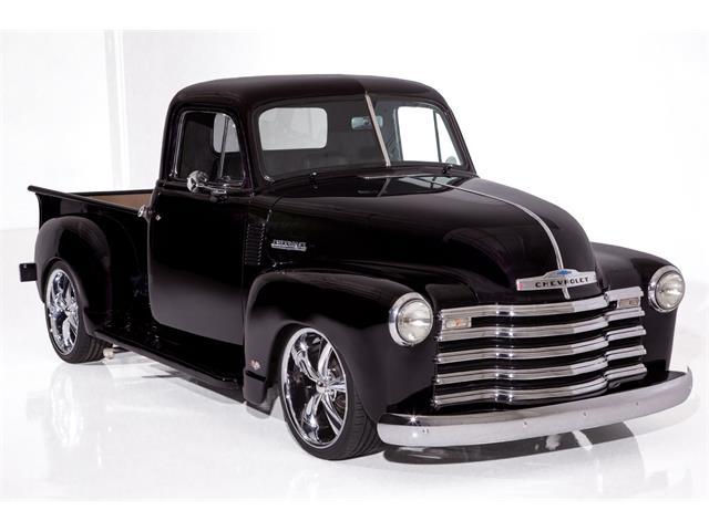 1951 Chevrolet Pickup (CC-1475290) for sale in Des Moines, Iowa