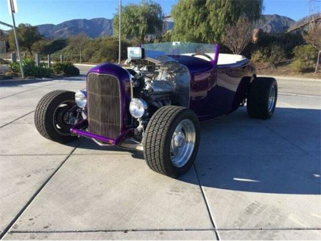 1931 Ford Roadster (CC-1475297) for sale in Cadillac, Michigan