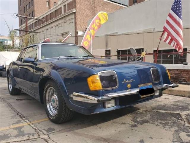 1972 Studebaker Avanti (CC-1475301) for sale in Cadillac, Michigan