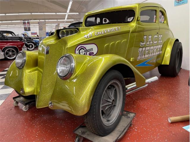 1933 Willys Coupe (CC-1470533) for sale in Mundelein, Illinois