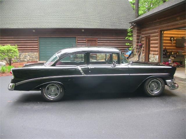 1956 Chevrolet 210 (CC-1475336) for sale in Cornelius, North Carolina