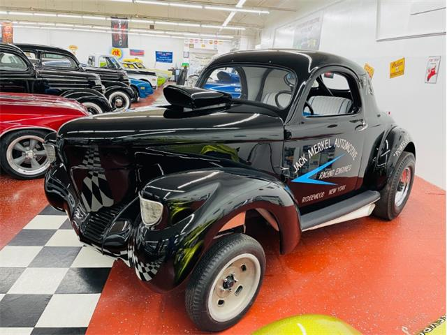 1939 Willys Coupe (CC-1470534) for sale in Mundelein, Illinois