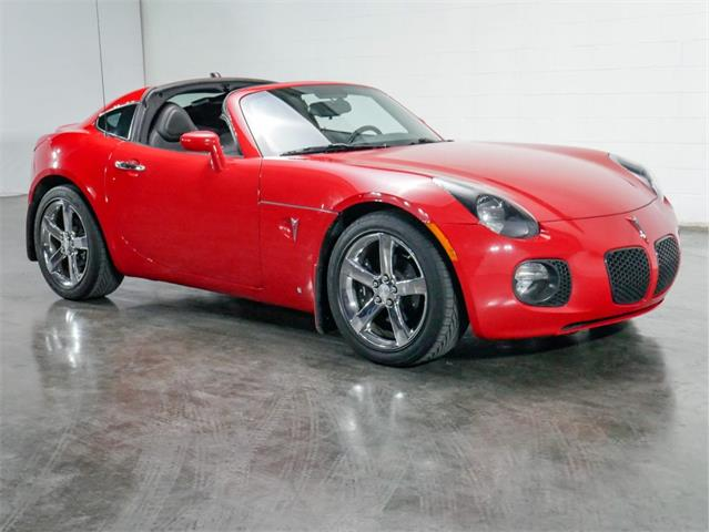 2009 Pontiac Solstice (CC-1470054) for sale in Jackson, Mississippi