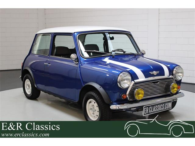 1982 MINI Cooper (CC-1475400) for sale in Waalwijk, [nl] Pays-Bas