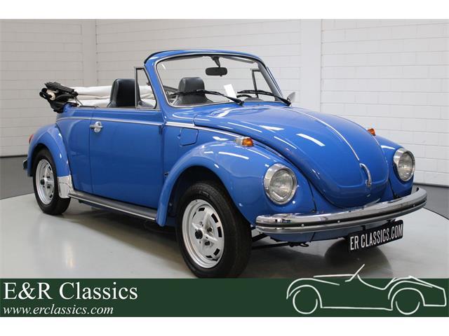 1973 Volkswagen Beetle (CC-1475402) for sale in Waalwijk, [nl] Pays-Bas