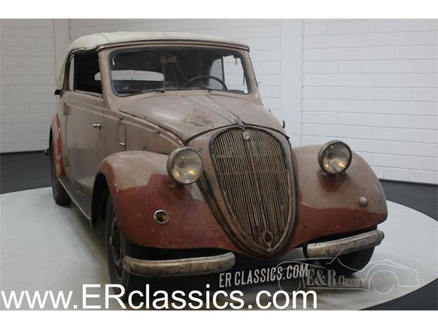 1938 Fiat 1500 (CC-1475403) for sale in Waalwijk, [nl] Pays-Bas