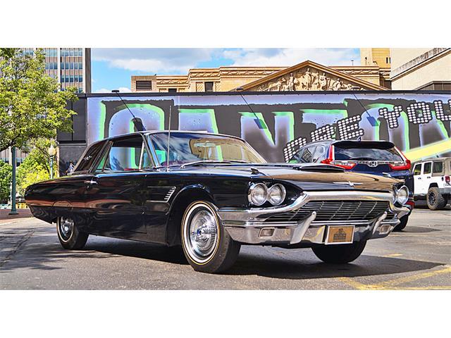 1965 Ford Thunderbird (CC-1475404) for sale in Canton, Ohio