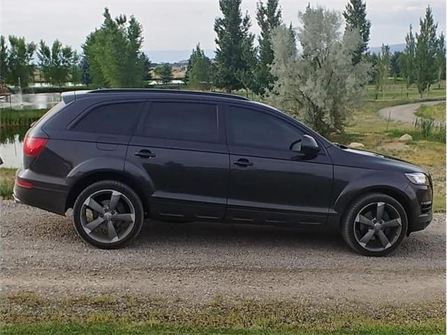 2014 Audi Q7 (CC-1475422) for sale in Montrose, Colorado