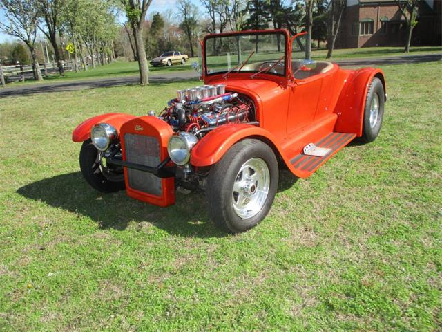 1927 Ford Street Rod (CC-1475426) for sale in Turnersville, New Jersey