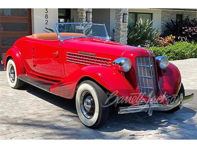 1935 Auburn 851 (CC-1475479) for sale in Las Vegas, Nevada