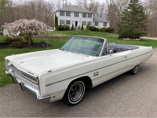 1968 Plymouth Sport Fury (CC-1470555) for sale in Cadillac, Michigan