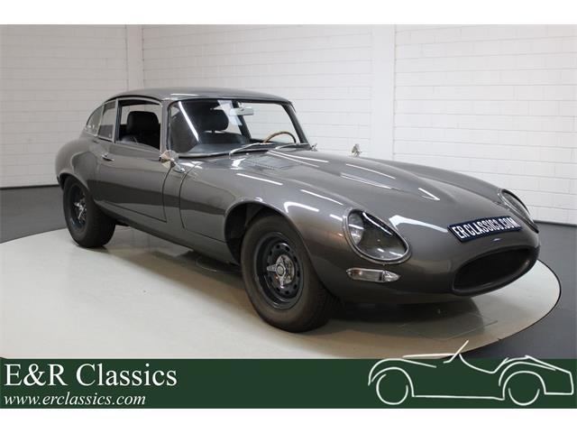 1966 Jaguar E-Type (CC-1475558) for sale in Waalwijk, [nl] Pays-Bas