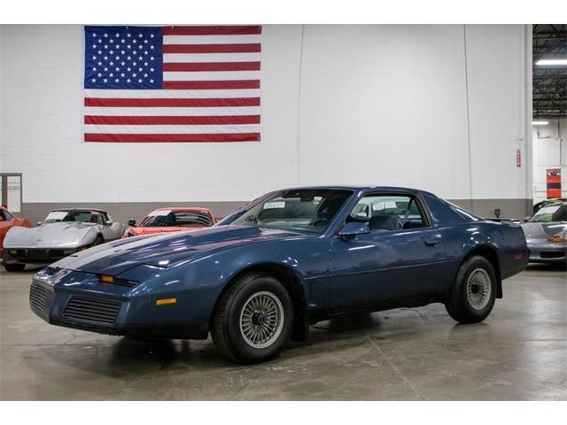 1983 Pontiac Firebird (CC-1475564) for sale in Kentwood, Michigan