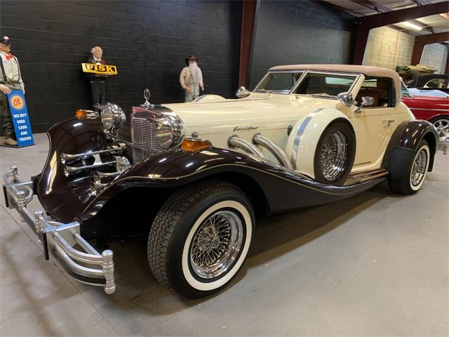 1982 Excalibur Roadster (CC-1470557) for sale in Sarasota, Florida