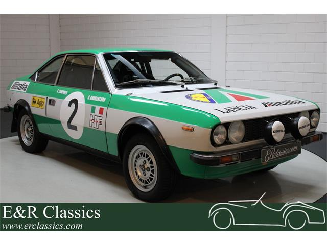 1974 Lancia Beta (CC-1475597) for sale in Waalwijk, [nl] Pays-Bas
