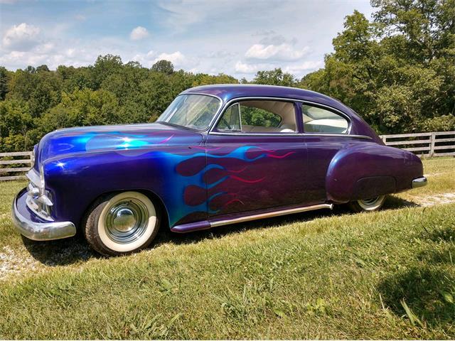 1950 Chevrolet Fleetline (CC-1470056) for sale in CORINTH, Kentucky