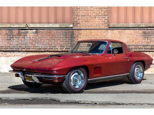 1967 Chevrolet Corvette (CC-1475671) for sale in Wallingford, Connecticut