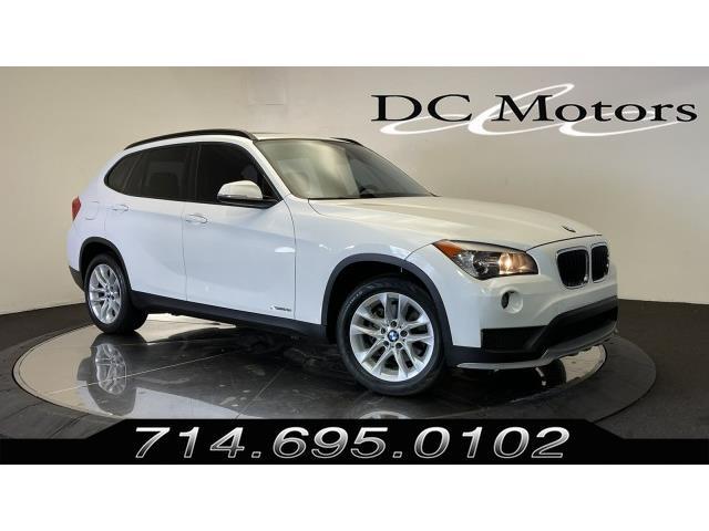 2015 BMW X1 (CC-1475673) for sale in Anaheim, California