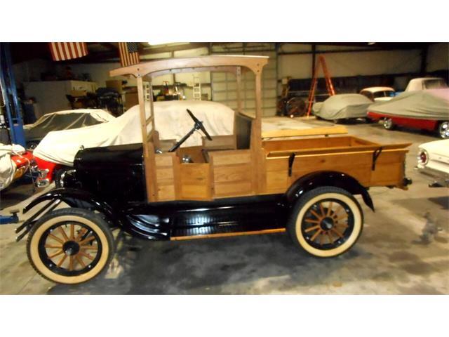 1926 Ford 1/2 Ton Pickup (CC-1475676) for sale in Greenville, North Carolina