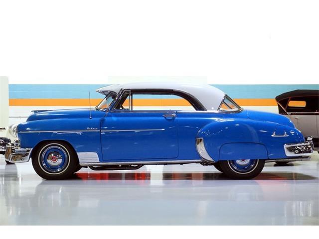 1950 Chevrolet Deluxe (CC-1470570) for sale in Solon, Ohio