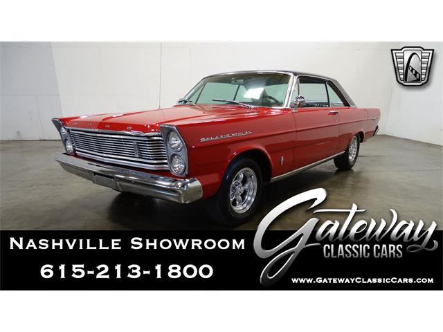 1965 Ford Galaxie (CC-1470578) for sale in O'Fallon, Illinois