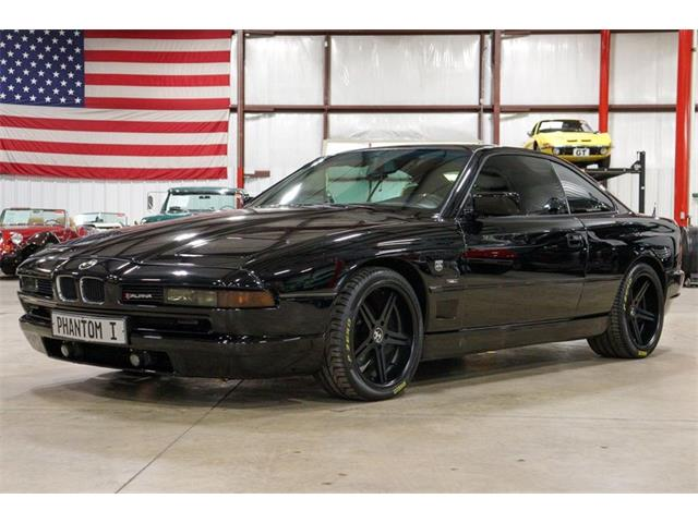1997 BMW 8 Series (CC-1475838) for sale in Kentwood, Michigan