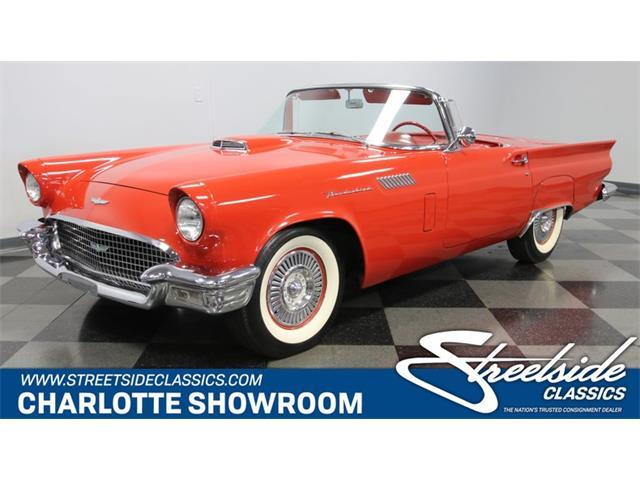 1957 Ford Thunderbird (CC-1475851) for sale in Concord, North Carolina