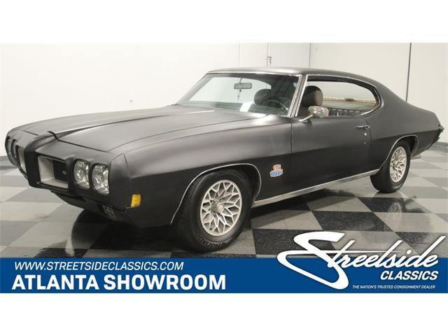 1970 Pontiac LeMans (CC-1475863) for sale in Lithia Springs, Georgia